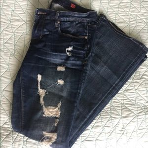 Cult Blue Jeans